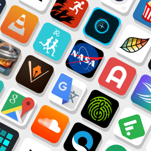 The best app for android